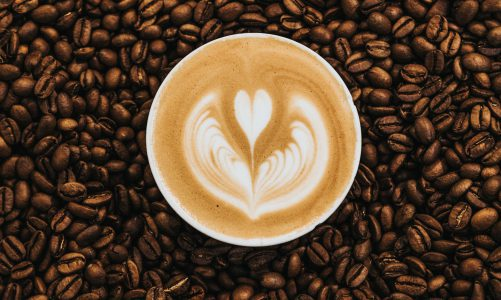 Wybierz aromatyczną kawę do swojej firmy