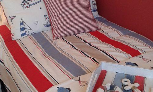 O czym musisz pamiętać wybierając pościel do sypialni?