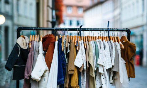 Jak szyć ubrania dla dzieci?