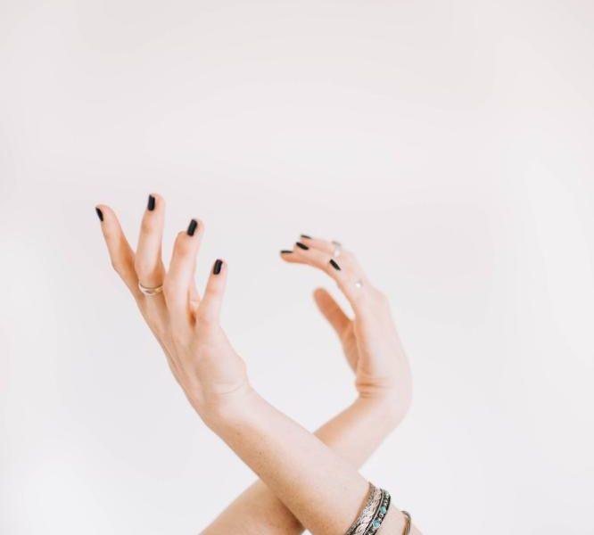 Stylizacja paznokci co potrzebne